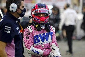 "Perez: ""Verstappen, Red Bull'a geçişime engel olur mu emin değilim"""