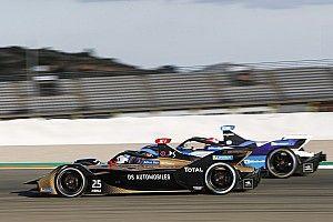 Jajovski Menang Ronde Pertama Formula E: Accelerate