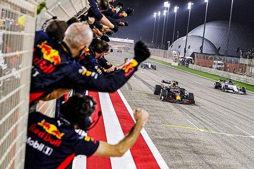 F1 overweegt twee races in Bahrein als Portugal niet doorgaat