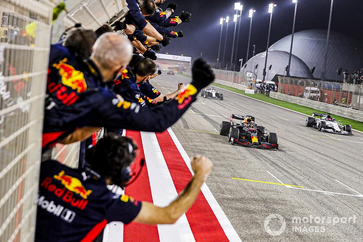 F1 confirma posibilidad de doble carrera en Bahréin por Portugal
