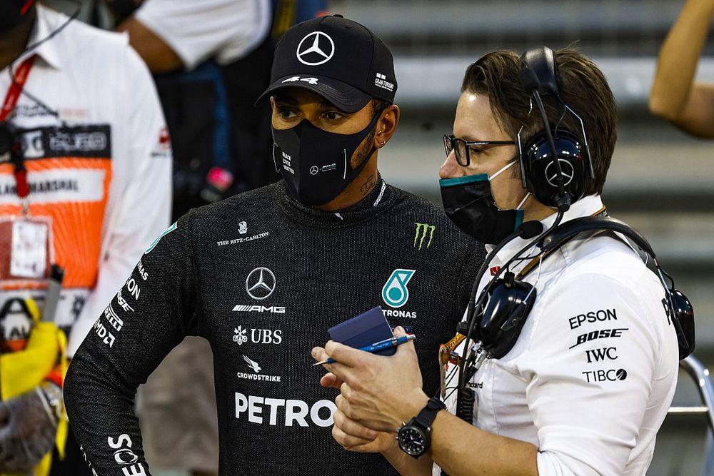 Mercedes Pede di Red Bull Ring, Ini Alasannya