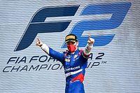 Rosyjski dublet w Formule 2