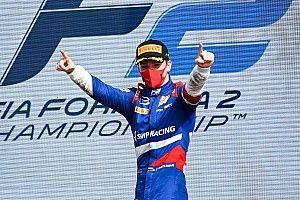 Prema Racing Resmi Pertahankan Shwartzman