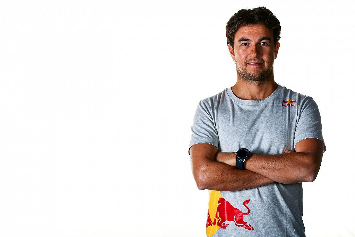 Un patrocinador mexicano llega a Red Bull de la mano de Sergio Pérez