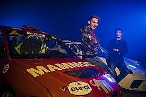 Kijk terug: Met LMP1-bolides op Spa-Francorchamps in KNAF Digital Winter Cup