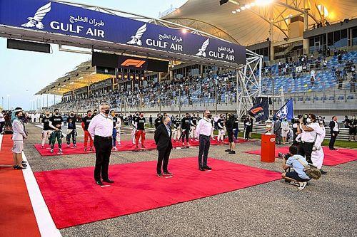4500 widzów na inaugurację
