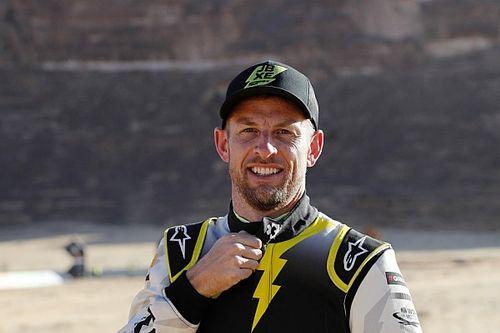 Jenson Button érdekes információt árult el Sainzról