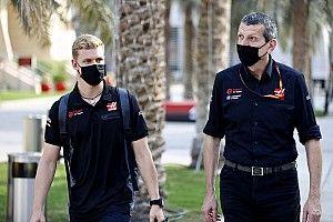 """Steiner: """"Schumacher ve Mazepin arasında sorun çıkarsa, buna müdahale ederim"""""""