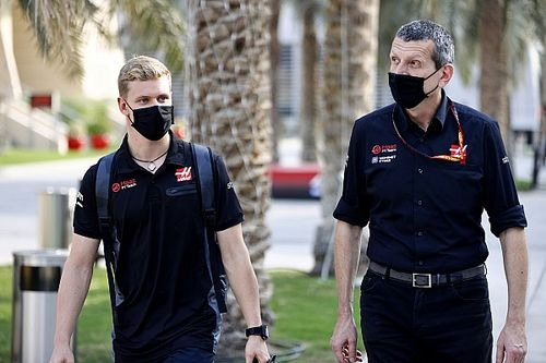 Bos Haas Langsung Turun Tangan jika Schumacher-Mazepin Cekcok