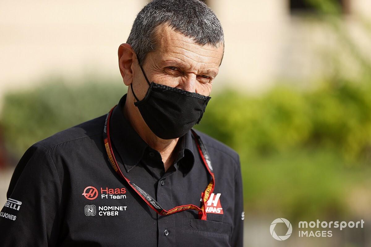 Steiner szerint kiváltságos és szerencsés helyzetben vannak az F1-es munkahellyel rendelkezők