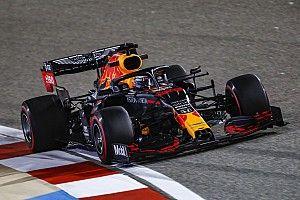 """Verstappen met miniem verschil op P3: """"Goede kwalificatie van ons"""""""