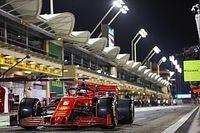 Vettel Sudah Lupakan Kenangan Buruk Ferrari