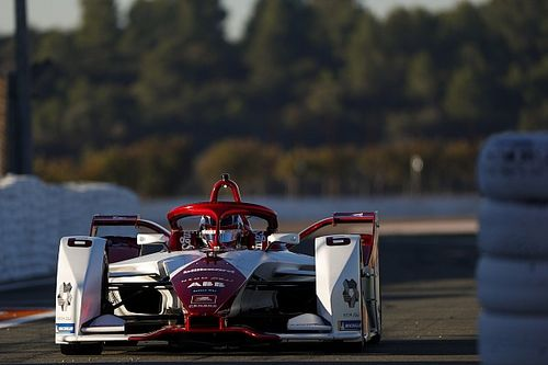Formula E Tak Perlu Ubah Layout Lintasan untuk Mobil Gen3