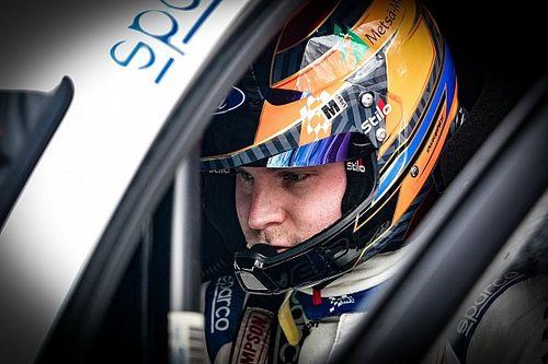 """WRC, Lappi: """"Ho paura che a Monte-Carlo 2021 non ci sarò"""""""