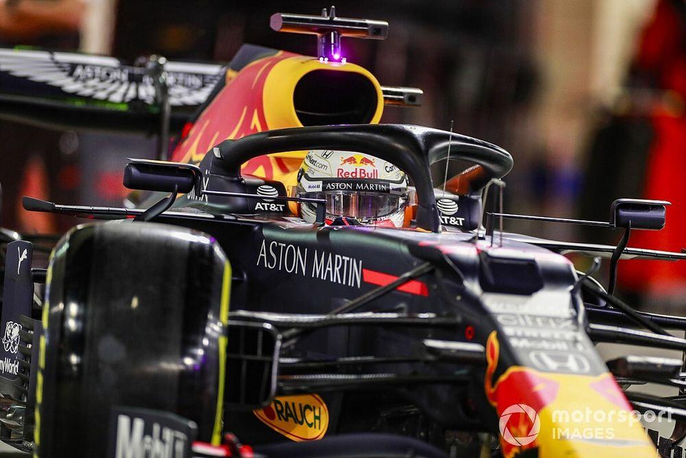 """Verstappen: """"Non ho nulla da perdere, attaccherò dall'inizio"""""""
