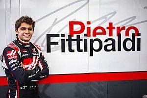 Fittipaldi ook in 2021 test- en reserverijder bij Haas