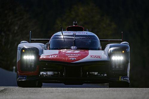 WEC, 6h Spa: Toyota batte Alpine, gioie per Porsche e Ferrari