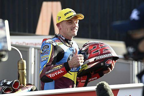 Lowes Masih Pantas Dapat Kesempatan MotoGP