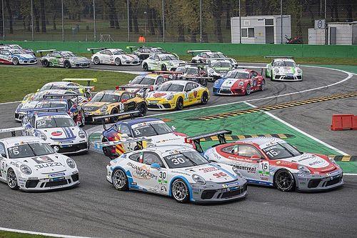 Carrera Cup Italia, pronto il calendario 2021
