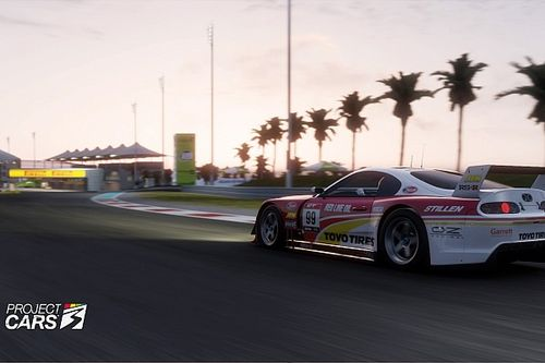 'Project CARS 3' estrena su primer DLC con sorpresa