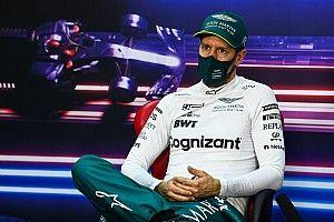Феттель ждет ухода Хэмилтона из Mercedes? Себ не согласен