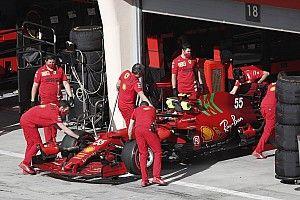 Ferrari: la SF21 è cresciuta, ma non illudiamoci troppo