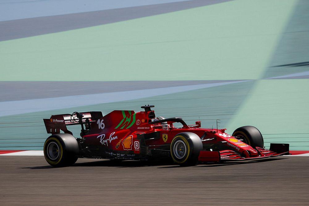 "Straightline speed no longer a ""disadvantage"" for Ferrari"