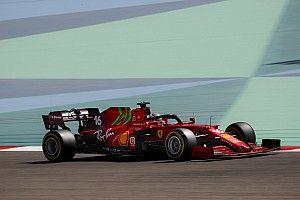 """Binotto: """"Ferrari artık düzlük hızı açısından dezavantajlı olmayacak"""""""
