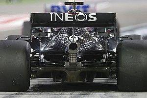 Mercedes Memiliki Masalah pada Blok Mesin