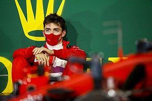 Leclerc: Mindig próbálok váratlan dolgokat csinálni…
