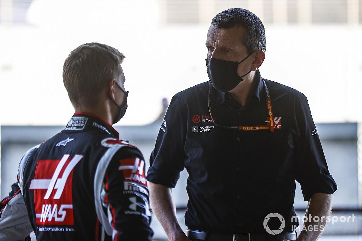 Steiner reméli, Schumacher Leclerc példáját fogja követni