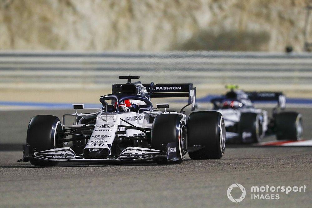 """Kvyat hoopt op F1-terugkeer: """"Ben nu klaar voor topteam"""""""