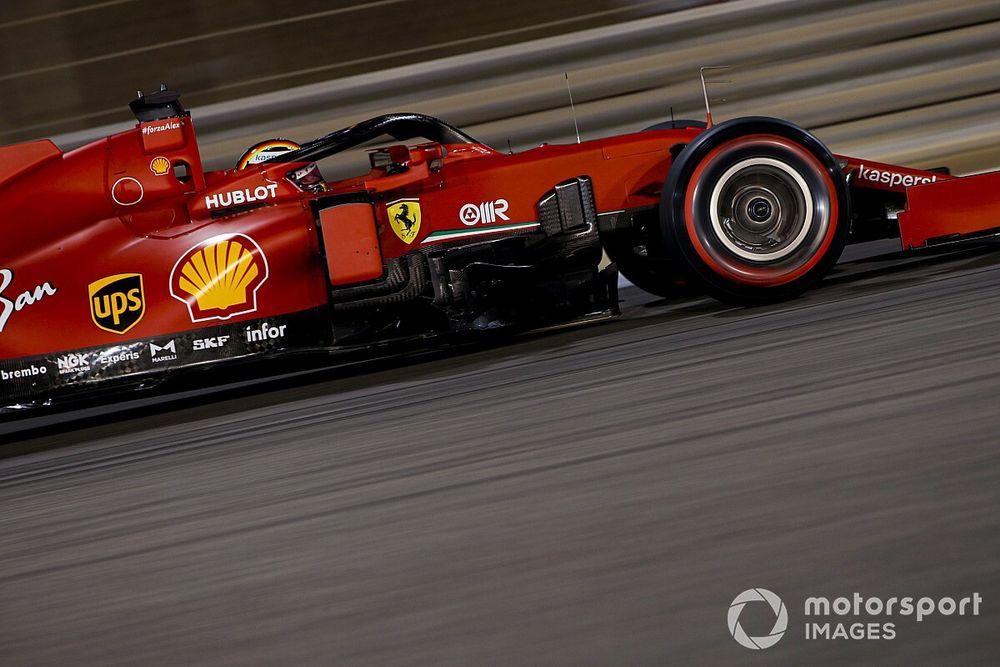 """Vettel: """"Lastikleri korumak yarış için kritik olacak"""""""