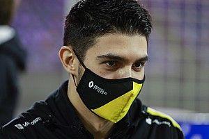 Ocon: Samai Level Ricciardo Jadi Target Utama Saya