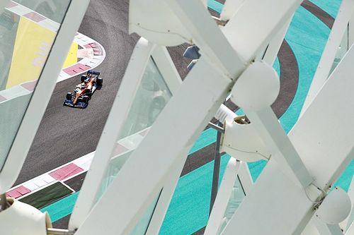 """Brown: """"Motorwissel McLaren biedt kansen, maar is ook risicovol"""""""