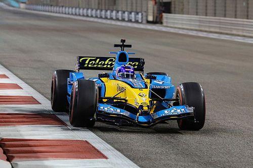 """Alonso """"nagy hatással lehet"""" az Alpine fiataljaira az új vezér szerint"""