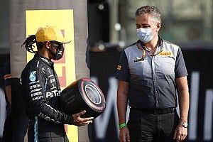 Bos Pirelli Sebut Tiga Pembalap Paling Baik Kelola Ban
