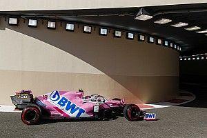 """Racing Point: ilyen F1-es szezont """"kitalálni se lehetett volna"""""""