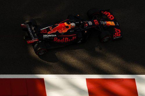 F1: Verstappen bate Bottas e Hamilton pela pole do GP de Abu Dhabi