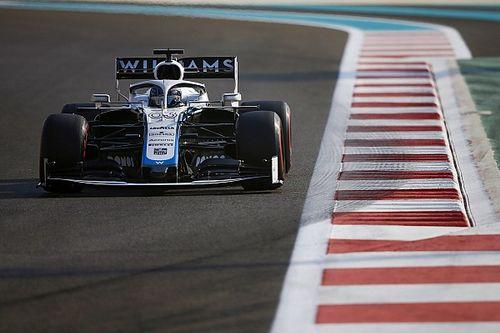 Williams Tak Berharap Keajaiban pada F1 2021