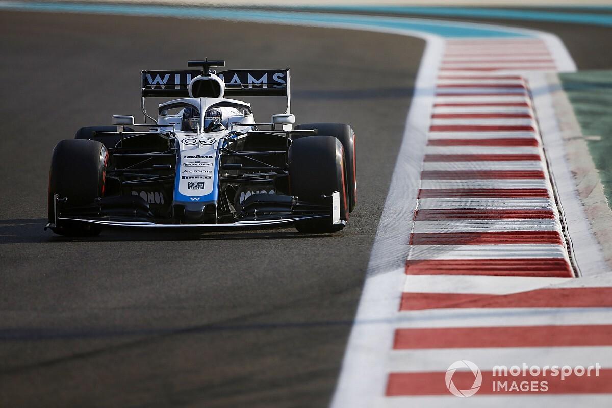 """Williams, F1'de """"B takım"""" olmakla ilgilenmiyor"""