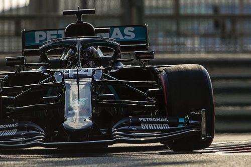 """Hamilton blikt terug op 2020: """"Heb geleerd van tijdstraffen"""""""