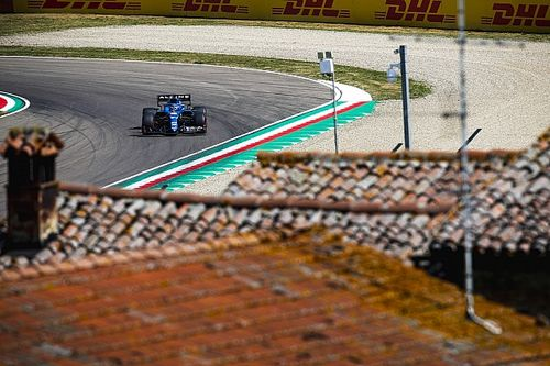 A qué hora y dónde ver la clasificación de F1 en Imola