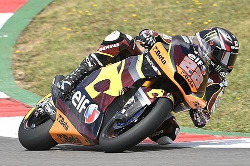 Moto2ポルトガル予選:ロウズの勢い止まらず。3戦連続ポールポジション! 小椋藍は自己ベスト4番手