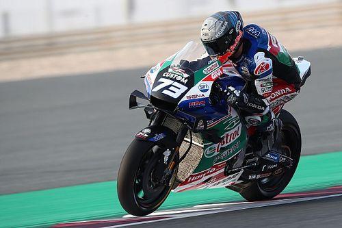 Marquez breekt middenvoetsbeentje bij crash tijdens MotoGP-test