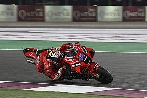 Miller klokt officieus ronderecord tijdens MotoGP-test in Qatar
