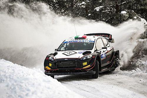 """WRC, Bertelli esclusivo: """"Amo la vela, ma il rally è un'altra cosa"""""""