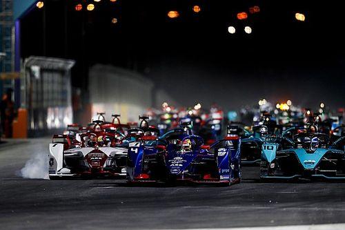 Fórmula E busca manter ePrix em Roma apesar de lockdown na Itália
