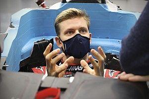 Schumacher a kalandos üléspróbájáról mesélt
