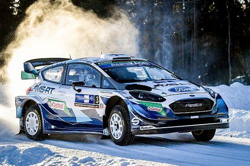 Fiesta WRC otrzyma nowy silnik